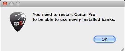 guitar pro 6 soundbanks